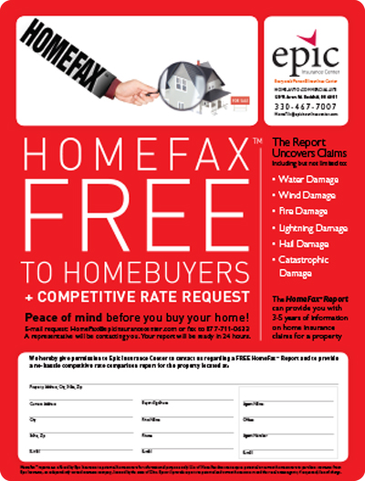 sign up for homefax